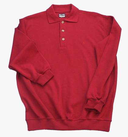 JOCKEY - Sweater mit Polokragen