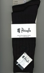 PRINGLE - Pringle Herren-Socken im Doppelpack