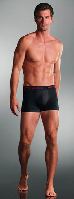 JOCKEY - Short Trunk Boxershorts, JOCKEY 22152912